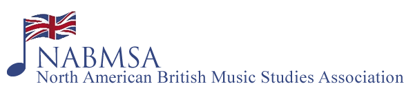 North American British Music Studies Association (NABMSA)