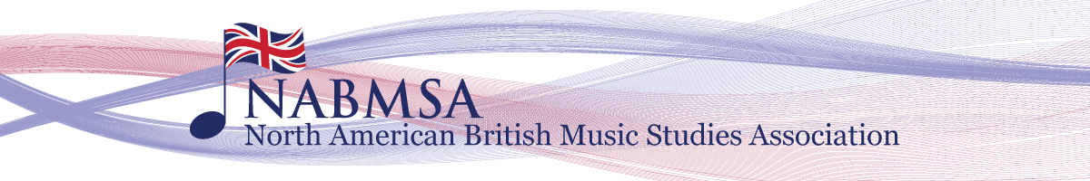 The North American British Music Studies Association